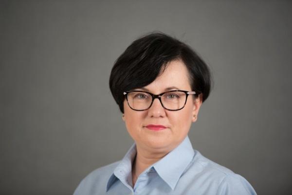 Anna Grochowina