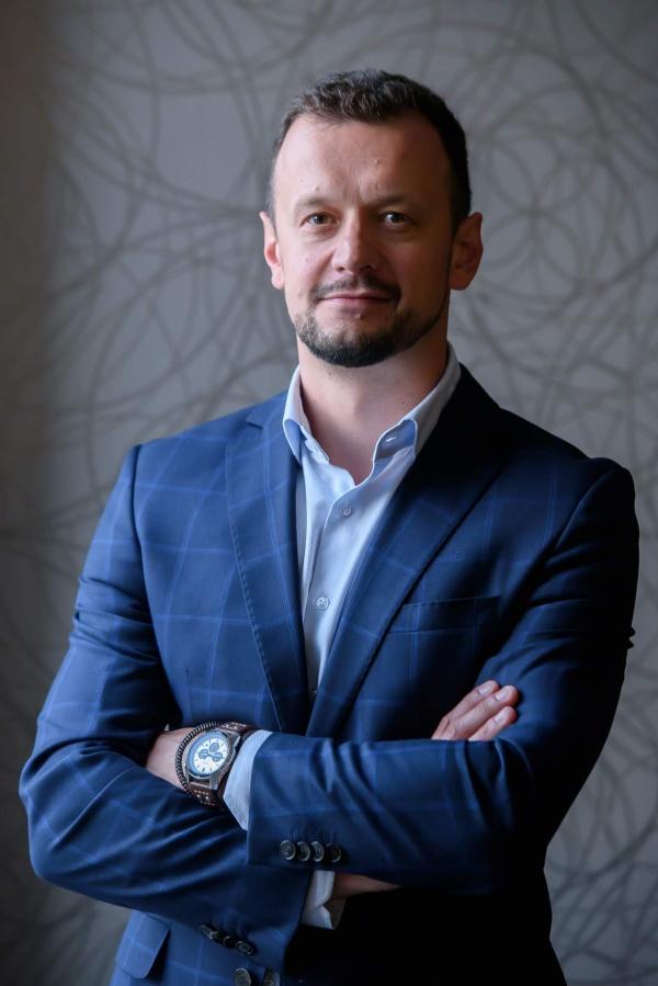Artur Krawczyk