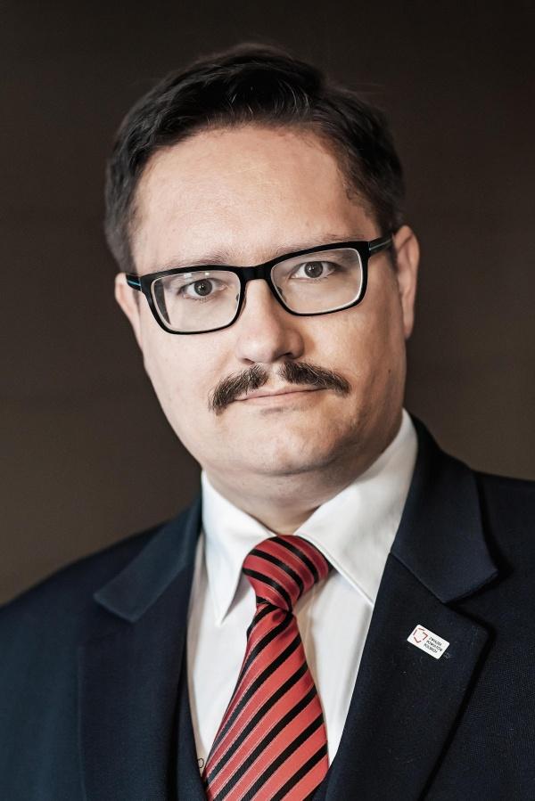 Grzegorz Kubalski